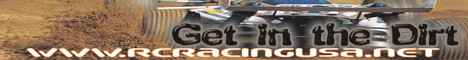 RC Racing USA -  The ultimate resource for R/C car drivers and enthusiasts!
